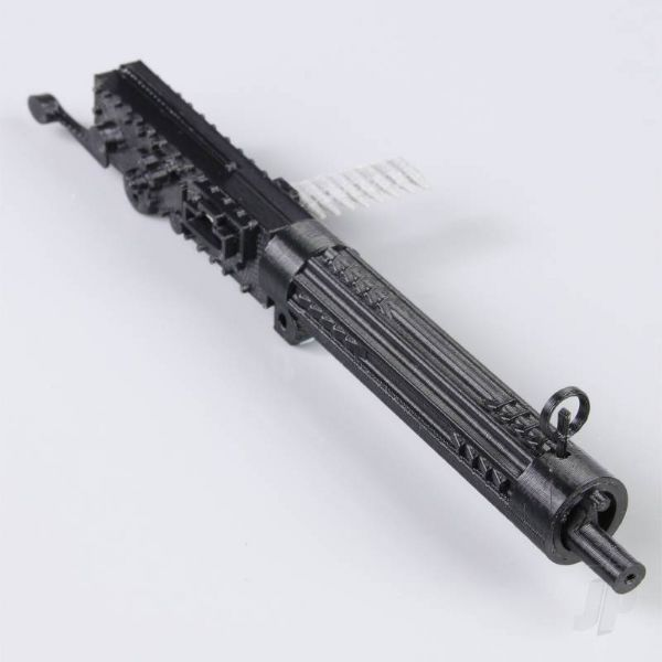 1:8 Scale WWI Vickers Machine Gun SBZ041004